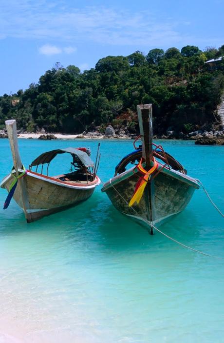 Offer Time For Zanzibar